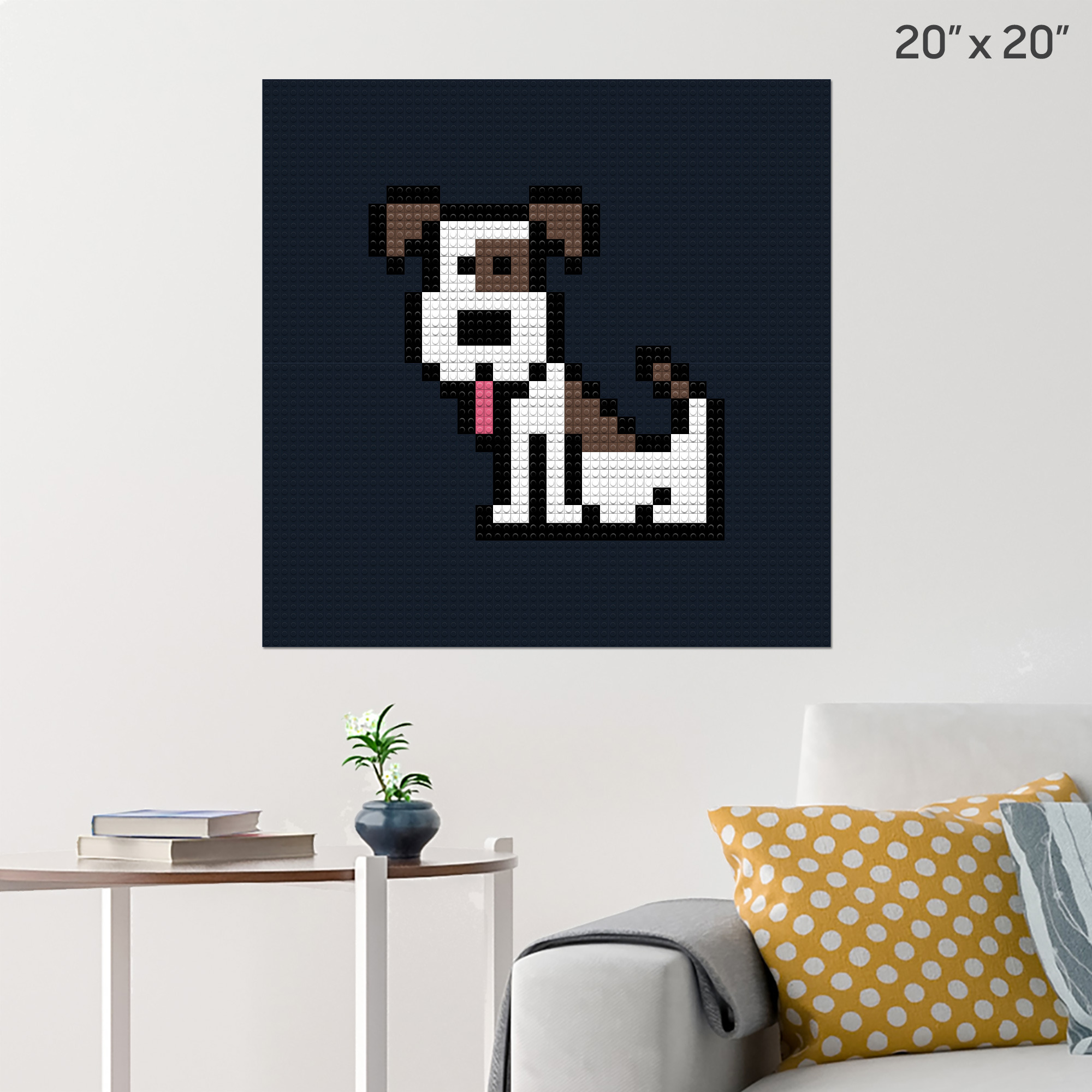 "Brik Poster Designs – tagged ""Dog"" – BRIK"