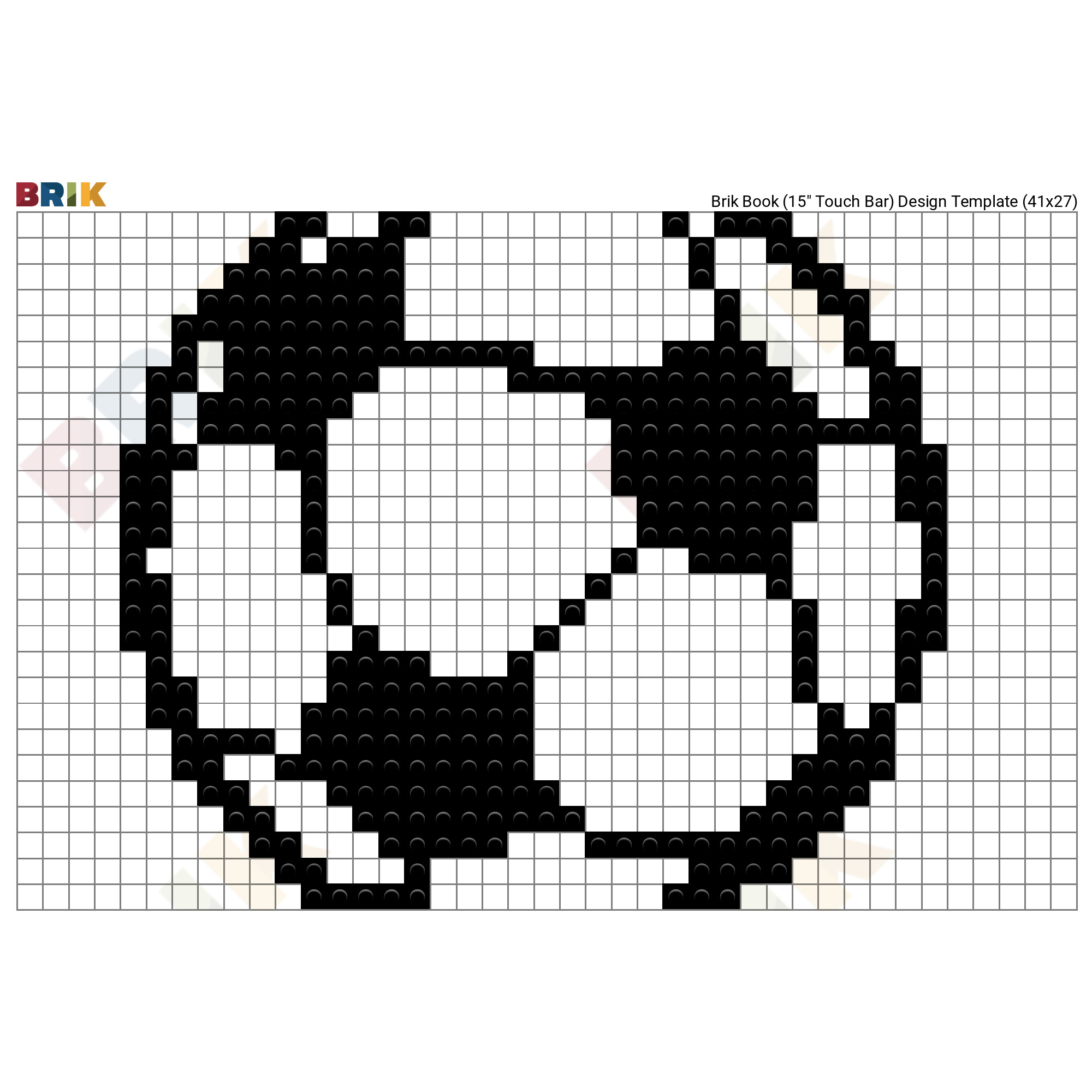 soccer ball design template